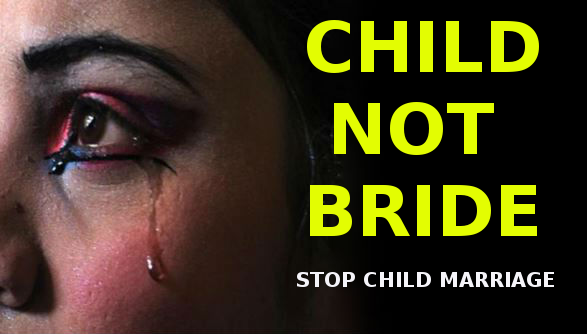 CHILD NOT BRIDE imagebot