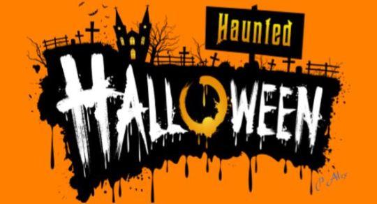 haunted halloween Capture