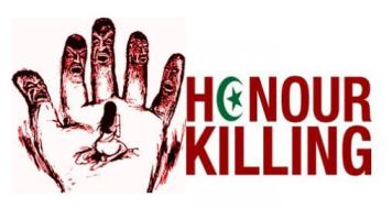 honor killingCapture