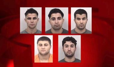 MUSLIM RAPISTS GANGCapture