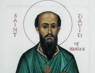 st david of wales Capture