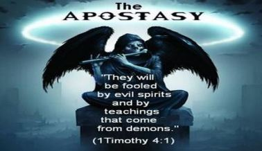 the apostacy Capture