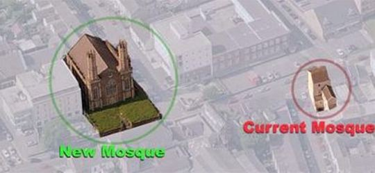 swansea mosque proposal Capture