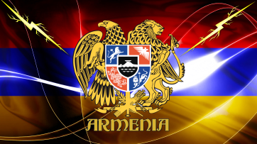 ARMENIAN FLAG imagebot