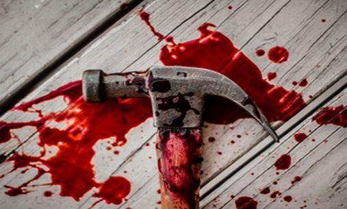 hammer blood Capture