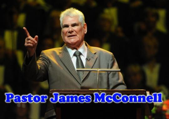 pastor james mcconnell imagebot