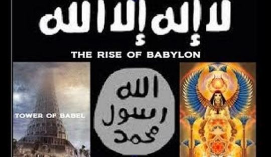 rise of babylon Capture