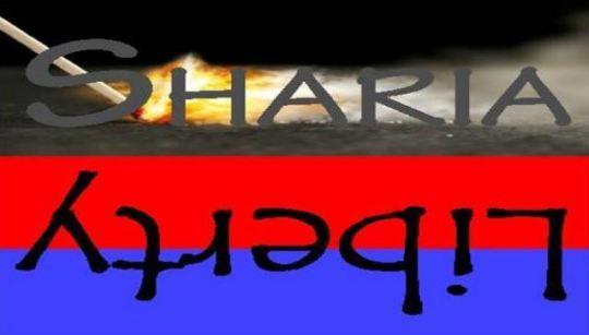 sharia over liberty Capture