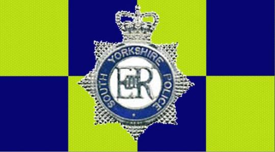 south yorkshire police Capture