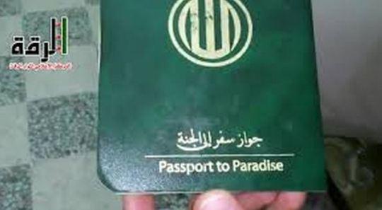 passport to paradiseCapture