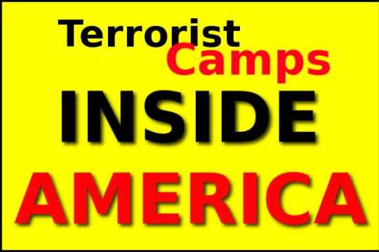 AMERICAN TERROR CAMPS imagebot