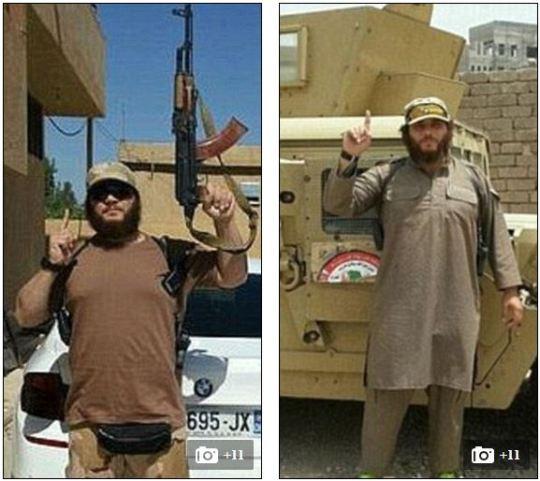 aussie jihadi Capture