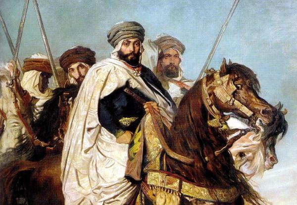 Caliph Capture