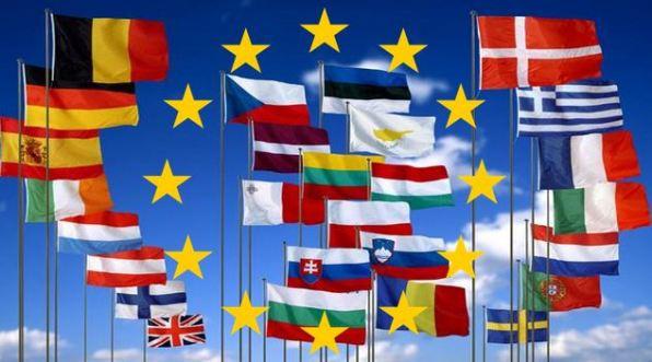 eu member countries stars Capture