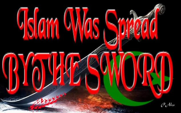 islam was spread by the sword 1970672_772384502818127_4155920229943967499_n