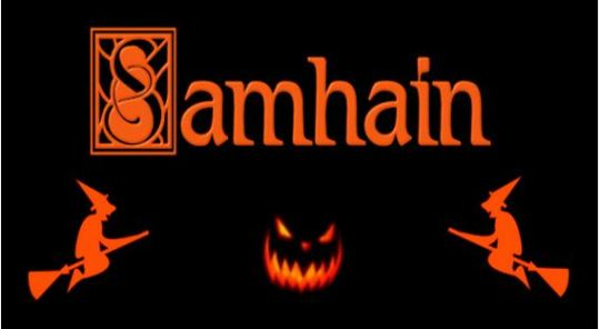 samhain Capture