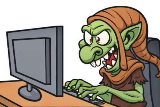 troll Capture