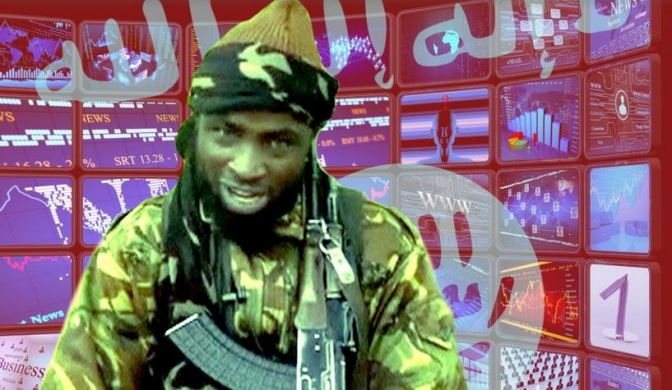 boko haram alliance with ISISCapture