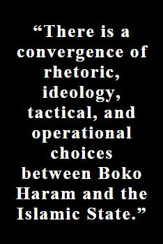 convergence of rhetoric Capture