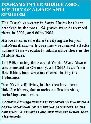 anti semitism program Capture