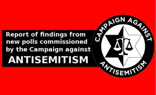 ANTISEMITISM REPORT Capture