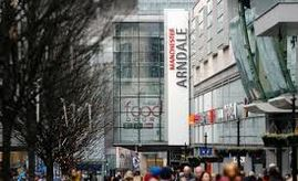 arndale Capture