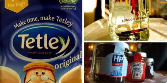 british brands Capture