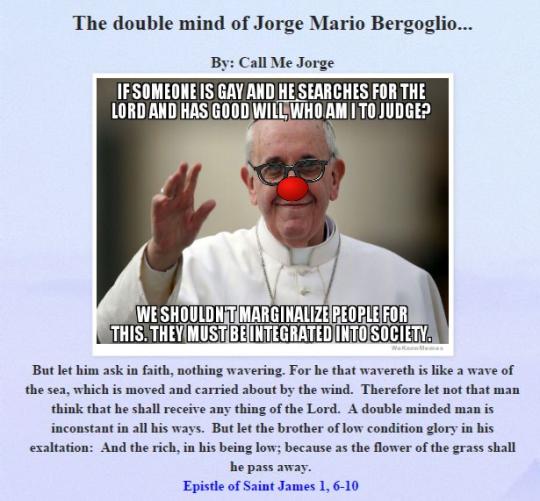 clown pope imagebot