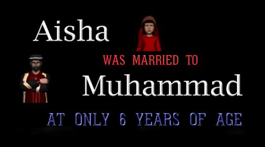 AISHA MARRIED imagebot