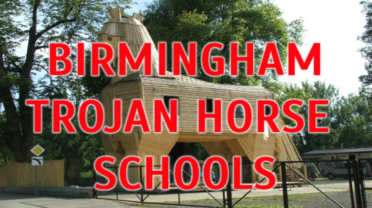 TROJAN HORSE SCHOOLS imagebot