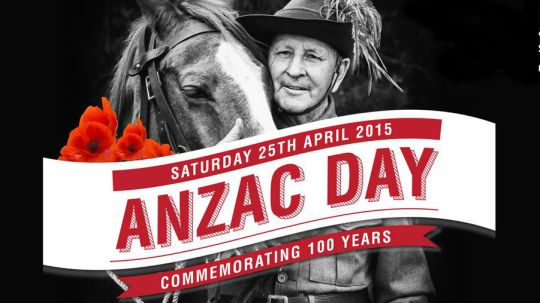 ANZAC DAY Capture