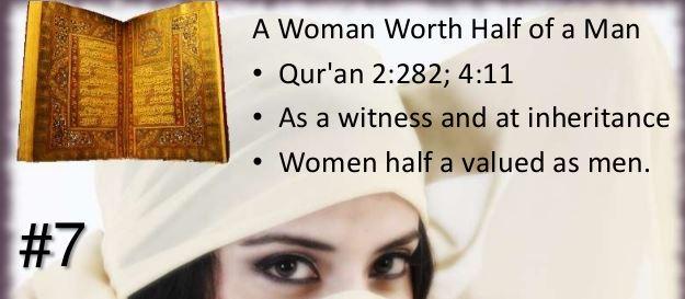 womans worth quran Capture