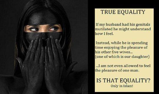 fgm true equality Capture