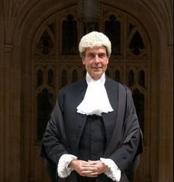 JUDGE PETER ROOK Capture