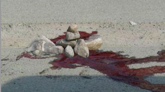 stoning Capture