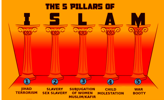 five pillars of islam 3 imagebot