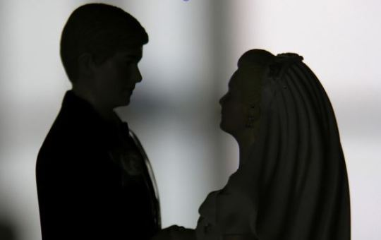 FORCED MARRIAGE Capture