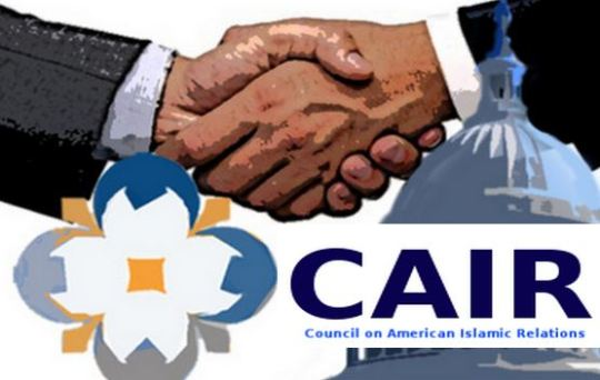 CAIR Capture