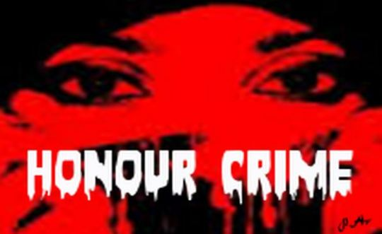 honour crime Capture