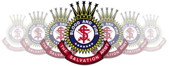 salvation army logo Capture