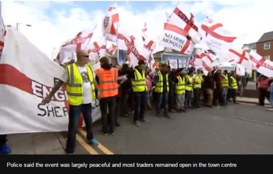 edl walsall Capture
