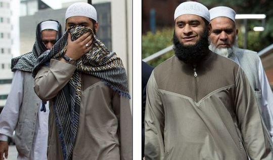 muslim teachers accused Capture