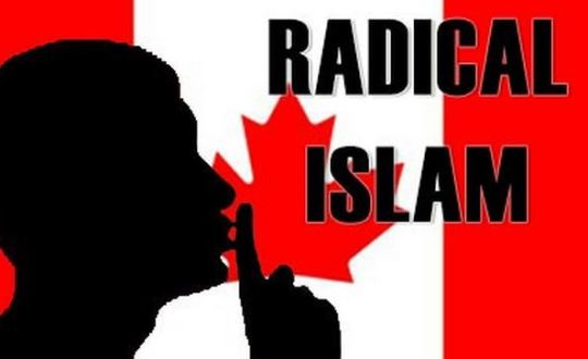 radical islam in canada Capture