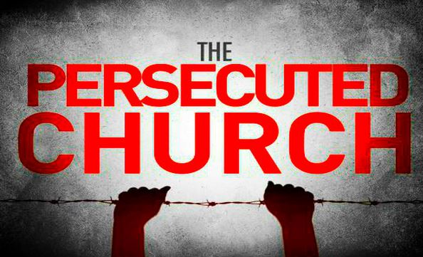 persecuted Capture
