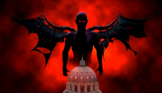 devil rome magebot
