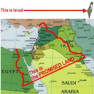 Palestine Never Existed Ulta Din - Where is israel