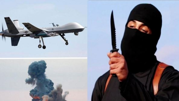 drone strike jihadi johnCapture