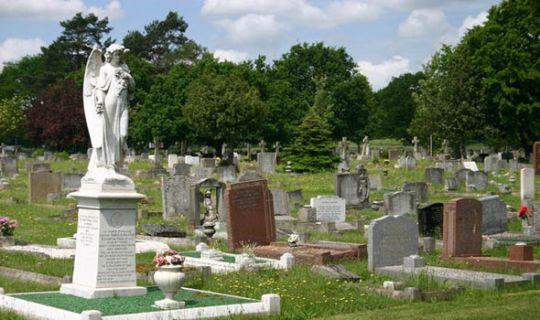 cemetery-407881
