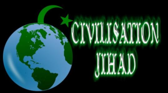 CIVILISATION JIHAD 2 Capture