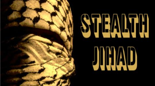 STEALTH JIHAD imagebot